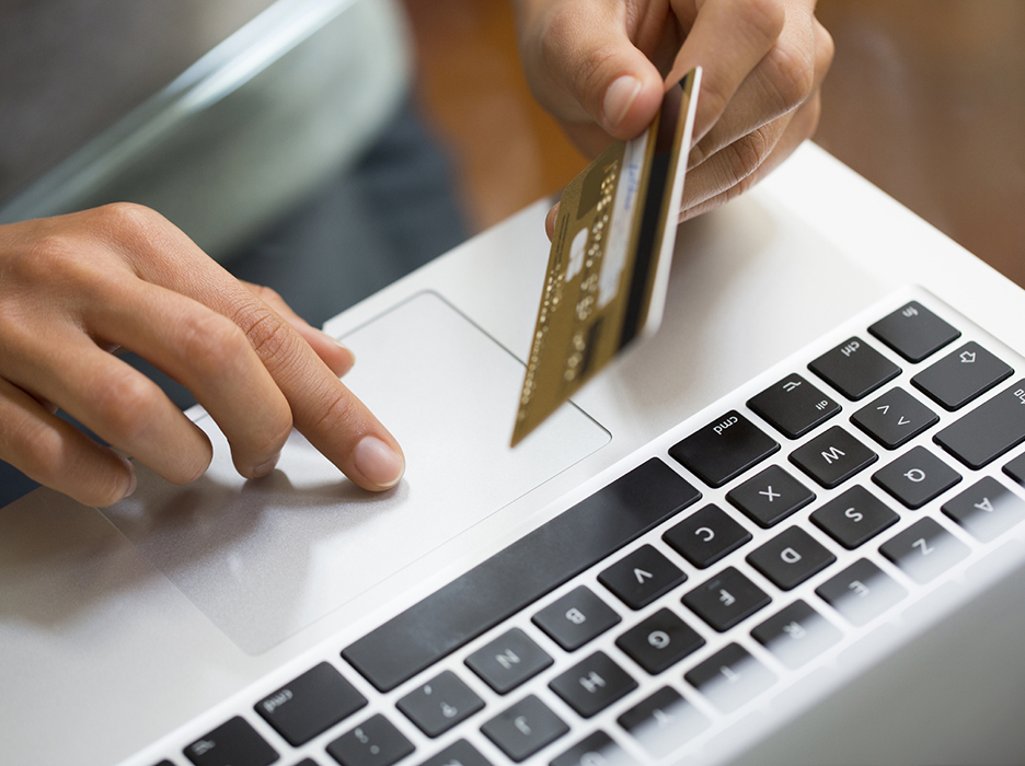 Website design - ecommerce