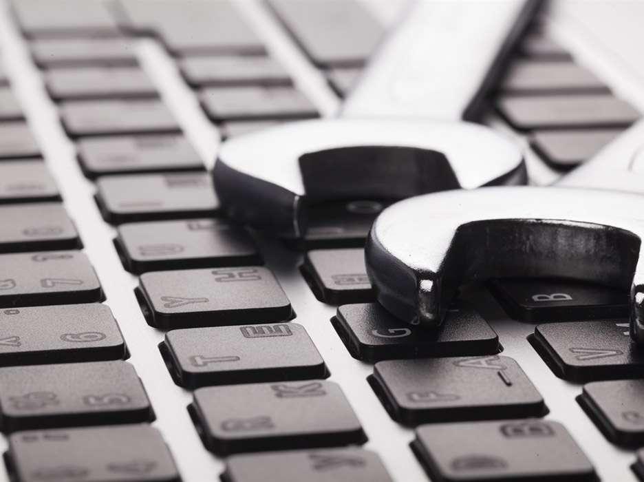 Website design - support and maintenance