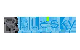 Blue Sky Luxury